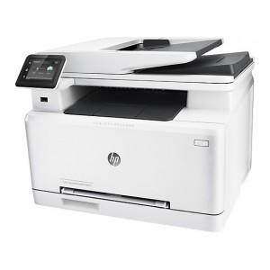МФУ A4 HP Color LaserJet Pro 200 MFP M277n (B3Q10A)