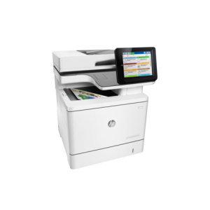 МФУ A4 HP Color LaserJet Enterprise M577dn (B5L46A)