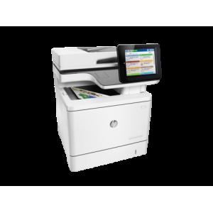 МФУ A4 HP Color LaserJet Enterprise M577f (B5L47A)