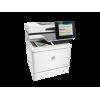 МФУ A4 HP Color LaserJet Enterprise Flow M577c (B5L54A)