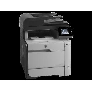 МФУ HP Color LaserJet Pro MFP M476dw (CF387A)