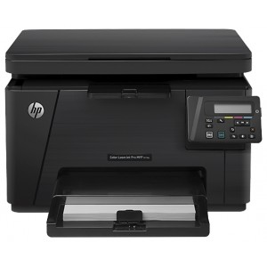 МФУ HP Color LaserJet M176n (CF547A)