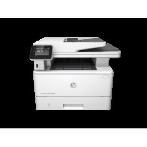 МФУ А4 HP LaserJet Pro MFP M426fdw (F6W15A)