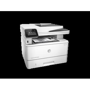 МФУ А4 HP LaserJet Pro MFP M426dw (F6W16A)
