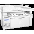 МФУ A4 HP LaserJet MFP M132fn (G3Q63A)