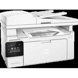 МФУ A4 HP LaserJet MFP M132fw (G3Q65A)