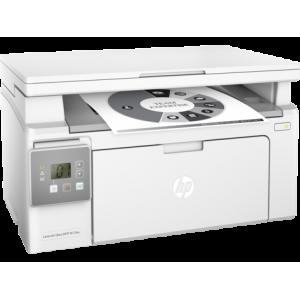 МФУ A4 HP LaserJet Ultra MFP M134a (G3Q66A)