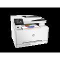 МФУ A4 HP Color Laserjet Pro M274n (M6D61A)