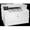 МФУ A4 HP Color LaserJet Pro MFP M180n (T6B70A)