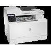 МФУ A4 HP Color LaserJet Pro MFP M181fw (T6B71A)