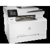 МФУ A4 HP Color LaserJet Pro MFP M281fdn (T6B81A)