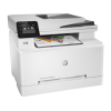 МФУ A4 HP Color LaserJet Pro MFP M281fdw (T6B82A)