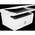 МФУ A4 HP LaserJet Pro M28w (W2G55A)