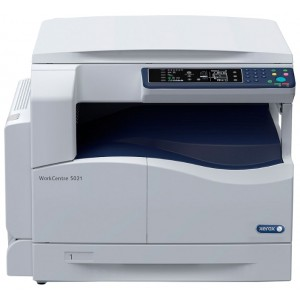 МФУ A3 Xerox WorkCentre 5021
