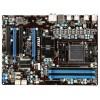 Материнская плата MSI 970A-G43 SocketAM3+, ATX