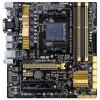 Материнская плата ASUS A88XM-PLUS Socket FM2+, mATX