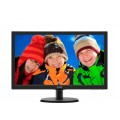 "Монитор 21.5"" Philips 223V5LSB/10(62), черный"