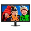 "Монитор 27"" Philips 273V5LSB (00/01), черный"