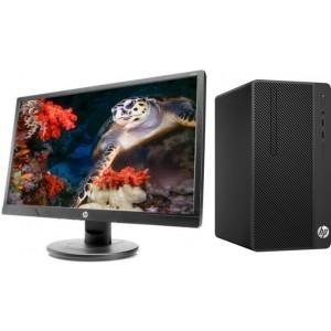 Компьютер + монитор HP 290 G1 MT (2TP49ES)