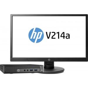 Компьютер + монитор HP HP 260 G2 DM (3EB88ES)