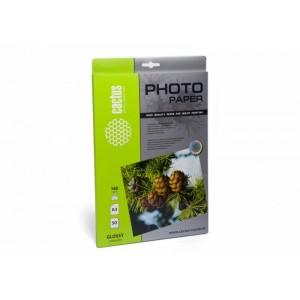 Фотобумага Cactus CS-GA314050 A3/140г/м2/50л./белый глянцевое для струйной печати