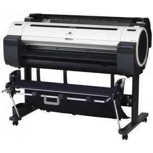 Плоттер A0 Canon imagePROGRAF iPF770 (9856B003)