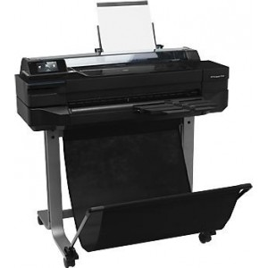 "Плоттер A1/24"" HP Designjet T520 e-Printer (CQ890B)"