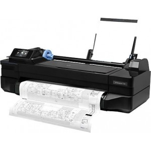 """Плоттер A1/24"""" HP Designjet T120 e-Printer (CQ891C)"""