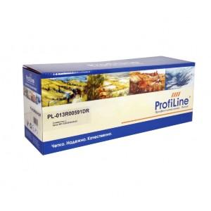 Драм-картридж ProfiLine PL-013R00591