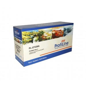 Картридж ProfiLine PL-CF226A