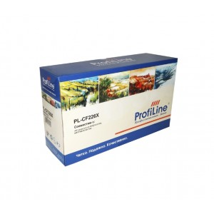 Картридж ProfiLine PL-CF226X
