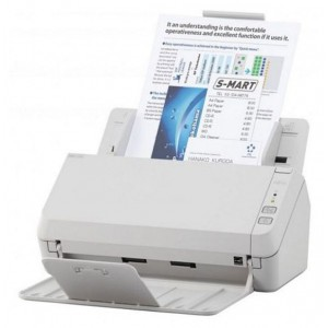 Сканер Fujitsu-Siemens ScanPartner SP1120 (PA03708-B001)