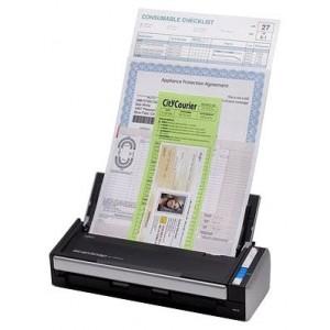 Сканер Fujitsu-Siemens ScanSnap S1300 (PA03643-B001)