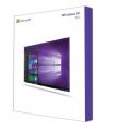 Операционная система MICROSOFT Windows 10 Pro 32-bit Rus, CIS 1pk DSP OEI DVD (FQC-08949)