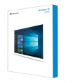 Операционная система MICROSOFT Windows 10 Home 64-bit Rus, CIS 1pk DSP OEI DVD (KW9-00132)