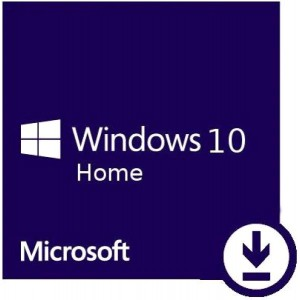Microsoft Windows Home 10 32-bit/64-bit All Languages PK Licence Online Download NR (KW9-00265)