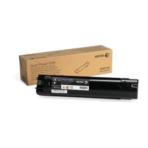 Картридж Xerox 106R01526