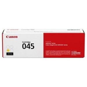 Картридж Canon 045 Y (1239C002)