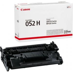 Картридж Canon 052 H (2200C002)