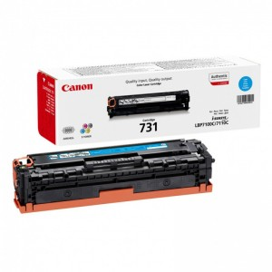 Картридж Canon 731 C (6271B002)