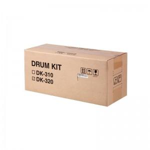 Драм-картридж Kyocera DK-320