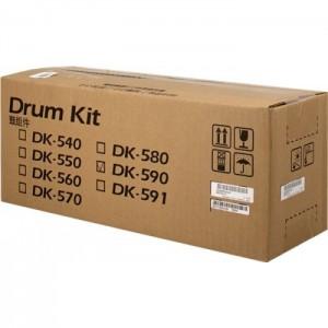 Драм-картридж Kyocera DK-590
