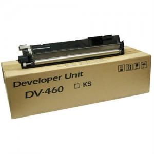 Блок проявки Kyocera DV-460