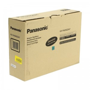 Драм-картридж Panasonic KX-FAD422A7
