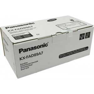 Драм-картридж Panasonic KX-FAD89A