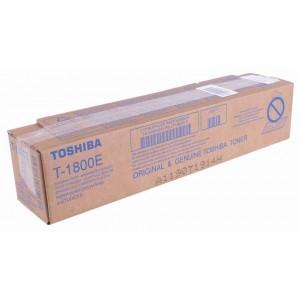 Тонер-картридж Toshiba T-1800E