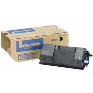 Тонер-картридж Kyocera TK-3130