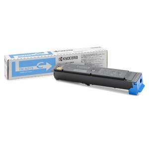 Тонер-картридж Kyocera TK-5215C