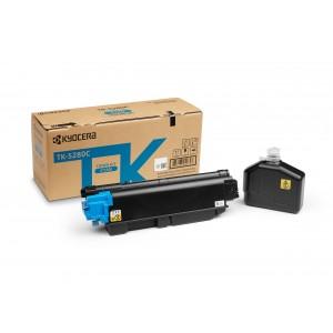 Тонер-картридж Kyocera TK-5280C