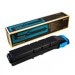 Тонер-картридж Kyocera TK-8600C